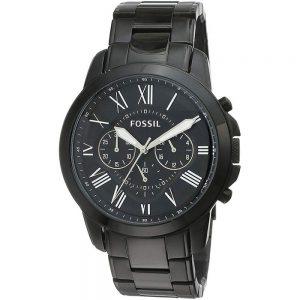 ساعت مچی مردانه فسیل مدل FS4832