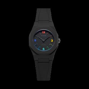 ساعت دی وان میلانو مدل D1-NCRJ03